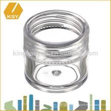 Paquete de cosméticos de encargo de la caja del cosmético del estuche de la caja del lápiz labial