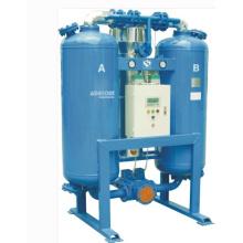 10bar нагретая регенеративная адсорбционная воздушная сжатая сушилка Krd-60mxf