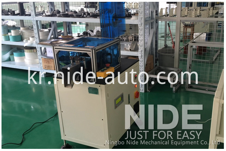 paper-wedge forming and cutting-machine12