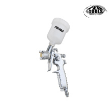 Mini Gravity Spray gun