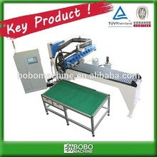 china made vacuum cleaner seal gasketing machine