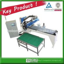 machine de revêtement de joint anti-poussière de bonne qualité