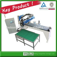 foam gasket sealing machine for auto parts