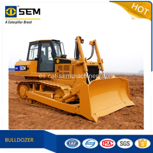 Construction Mini Loader SEM816 cargadora de ruedas