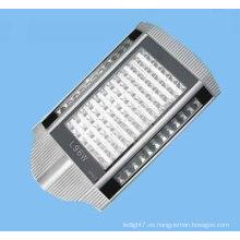 AC90-265V lámpara LED 128W LED luz de la calle luz LED