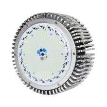 Fábrica industrial de 200W con iluminación LED de gran altura