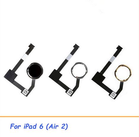 iPad Air 2 home flex