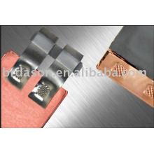 Machine ultrasonique de soudure de batterie de puissance