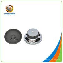 ESP50160MF-R08W0.5G Lautsprecher, Papierkonus, 8 Ohm, 0,5 W, 450 Hz, 82 dB