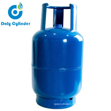 Daly Tped Approved 25lbs LPG Gas Cylinder