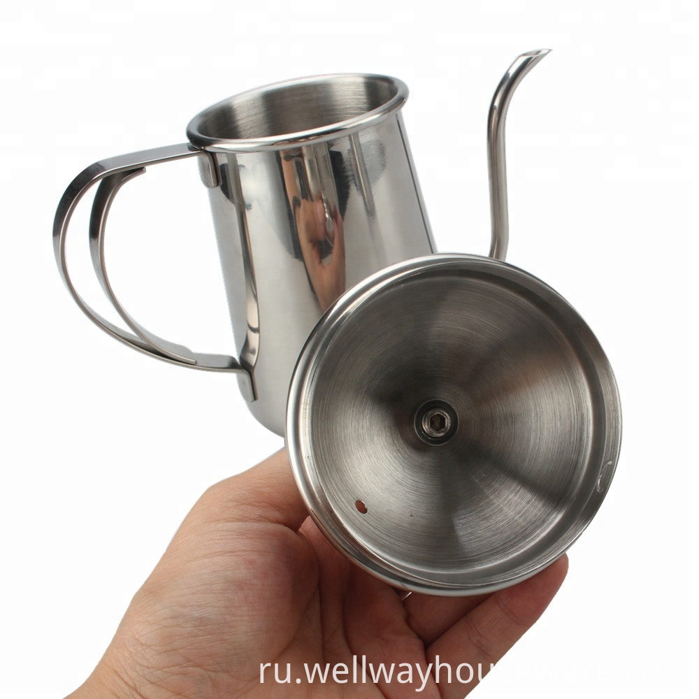 Good Stainless Steel Lid