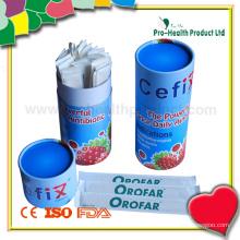 Стерильный дезодорант для деревянного языка (PH1034L)