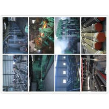 Specialized in Producing Welded Steel Pipe
