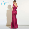 Special Design Customized Chiffon Lace Sashes Bridesmaid Dresses Wedding