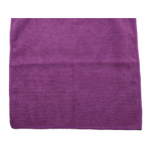 Microfiber Warp Knitted Fabric Cleaning Car Fabrics