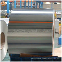 Chemicals Container Used Tinplate Coil Factory Price European Standard Printed