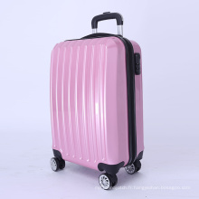 Hot Sale Mode Design ABS + PC Luggage