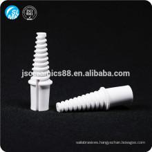 high pressure 95 alumina ceramic spark plug ceramic igniter for factory use