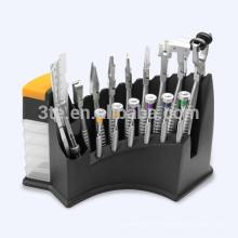 Suporte para ferramentas ópticas de plástico