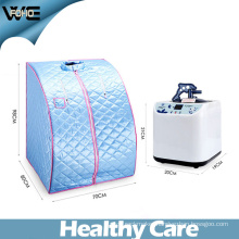 Portable Advantages of Steam Bath Sauna Room Design