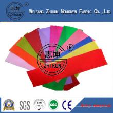 PP Non Woven Stoff in Cabrella Design Ued für Einkaufstasche