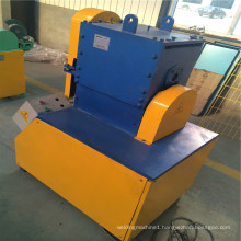 Wire Drawing Steel Fiber Making Machine