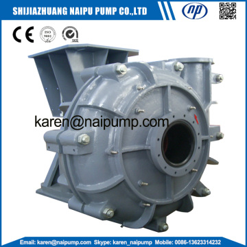 10/8 ST-AH Heavy Duty Mining Slurry Pumps
