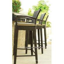 Cheap Bar et chaises à barres imperméables à l'eau