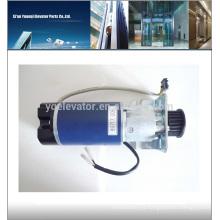Kone motor de puerta de ascensor KM89717G06 motor de dc para puerta de ascensor, motor de elevador eléctrico