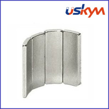 N45sh NdFeB Tile Magnets (A-008)