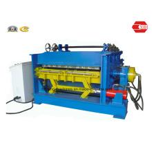 Automatische Abflachmaschine mit Schlitz- und Schneidgerät (ZP2.0 * 1500)
