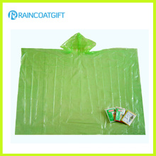 Clear Waterproof Lightweight Emergency Poncho