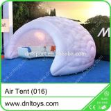 Outdoor Igloo inflatable canopy tent, event tent,inflatable advertising tent