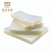 Empacotamento de alimentos resistente ao calor impressão personalizada calor saco de retorta de carne bolsa de alta qualidade