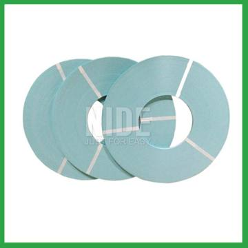 Electrical motor insulation mylar rolls