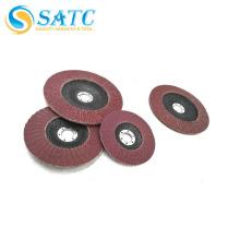 best quality china supplier ceramic corundum flap disc