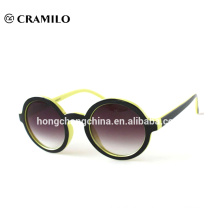 Cheap but good quality asian style round  sunglasses