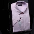 Прозрачный Акриловый Рабочий Стол Стойка Дисплея Одежды Рубашка