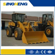 Cargador barato de la rueda de 3 toneladas con el motor Zl30g CUMMINS