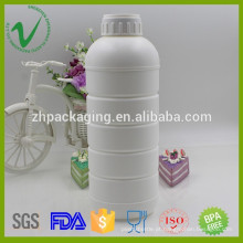 Embalagem de pesticidas químicos de alta qualidade fabricante de garrafas de plástico HDPE