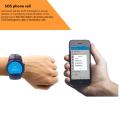GPS Watch for Elder Alzheimer Patients