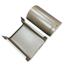 High Class Metal Copper Roof Tile for Temple