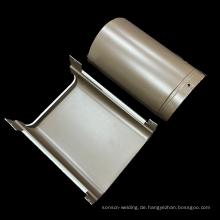 Metalldachziegel im Premium Class Style