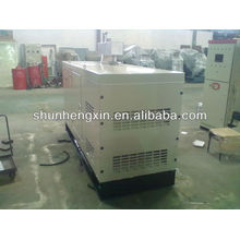 40kw/50kva diesel generator set powered by engine (1104A-44TG1)