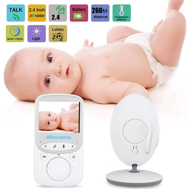 baby monitor cost