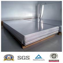 Aluminiumplatte 6061 6082 T651