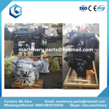 PC200-7 6D102 excavator engine assy