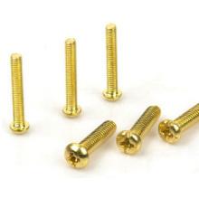 Brass Screw/ Fastener / Hardware / Spare Parts / Bolt