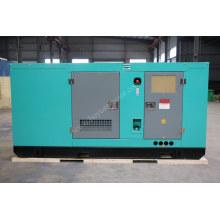 Gerador de motores diesel Cummins 100kw / 125kVA