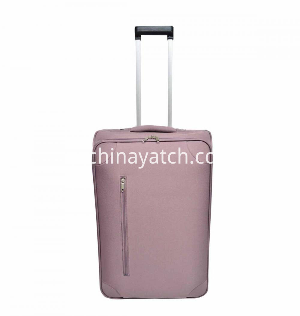 Spinner Travel Suitcase Luggage